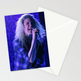 Alison Mosshart // The Kills Stationery Cards