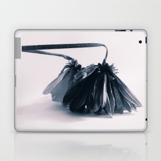 Fading Away I Laptop & iPad Skin