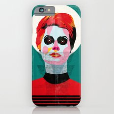 girl_131113 iPhone 6 Slim Case