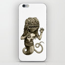 Demon iPhone Skin