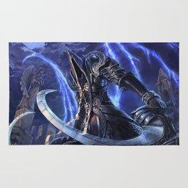 Reaper of Souls Rug