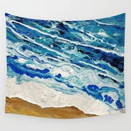 Shoreline Wall Tapestry