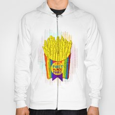 The First Place FRIES Hoody