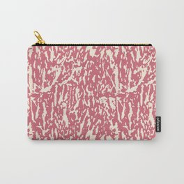 Frosting beef pattern Carry-All Pouch