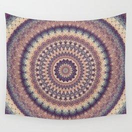 Mandala 512 Wall Tapestry