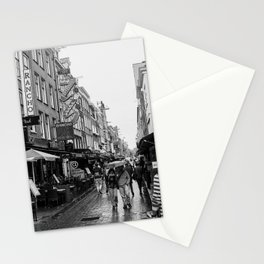 Amsterdam: The Coffeeshop Stationery Cards
