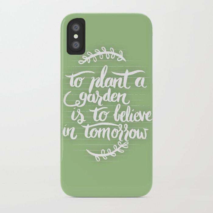 Audrey Hepburn iPhone Case