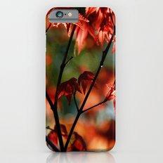 flora in flame Slim Case iPhone 6s