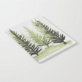 Woodland Sketch Notebook