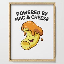 Mac And Cheese Food Lover Powered By Mac And Cheese Serving Tray