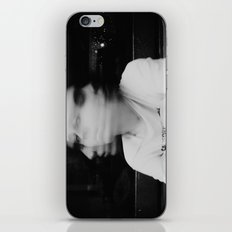 Schizophrenia iPhone & iPod Skin