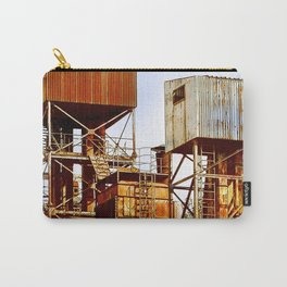 Palafitte Industriali Carry-All Pouch