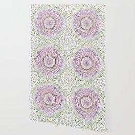 Intricate Spring Wallpaper