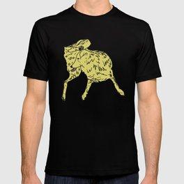 Dog Lover (Golden Retriever) T-shirt