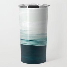 brushstrokes 13 Travel Mug