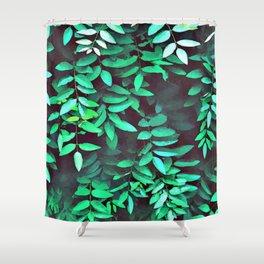 Greener Shower Curtain