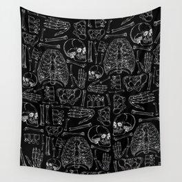 Bones Wandbehang
