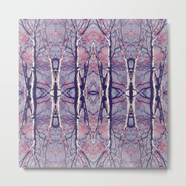 The Enchanted Forest No.5 Metal Print