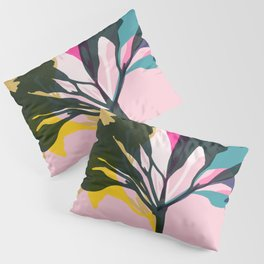 alstroemeria 5 Pillow Sham