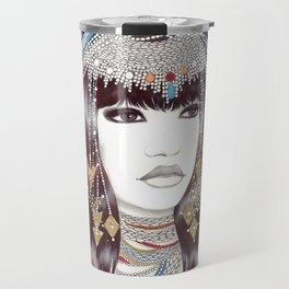 Amazona Travel Mug