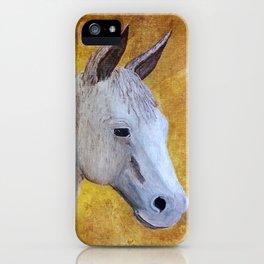 Hux Little Squeak iPhone Case