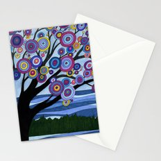 Door County Getaway Stationery Cards