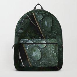 Bejeweled Blades Backpack