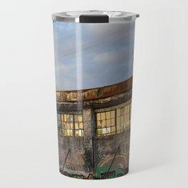 Veil Travel Mug