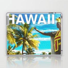 Hawaiian Pride Laptop & iPad Skin
