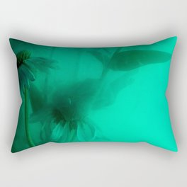 Echinacea Rectangular Pillow