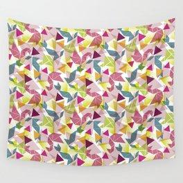 Tangram Wall Tapestry