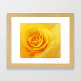 Bloom by B & BB Framed Art Print