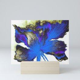 Flower1 Mini Art Print