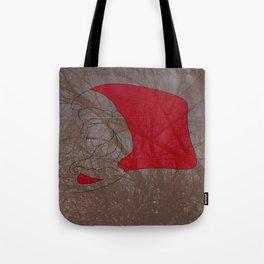 Just a Walk Tote Bag