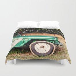 4WD Duvet Cover