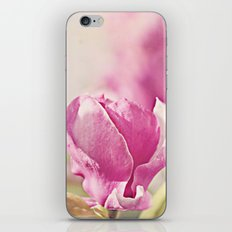 Authentic Behind The Scenes iPhone & iPod Skin