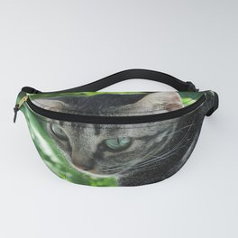 "Vermeer CAT ""Girl with a Pearl Earring"" Fanny Pack"