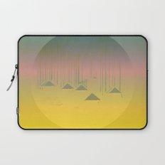 Archipelago 7 Islands / 19-01-17 Laptop Sleeve
