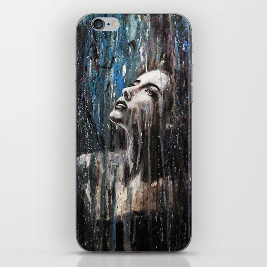 La Douleur Exquise. iPhone & iPod Skin