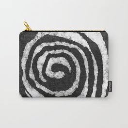 spiral 05 Carry-All Pouch