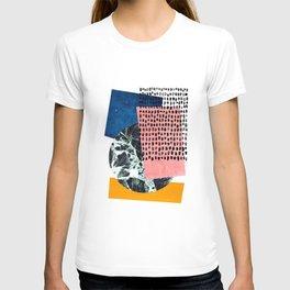 my colors T-shirt
