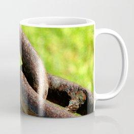 Chain Coffee Mug