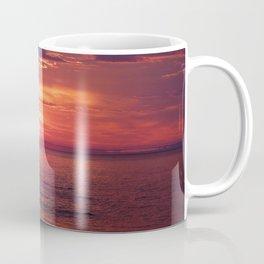 The Flamboyant One Coffee Mug