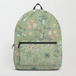 Shit Gone Wild Backpack
