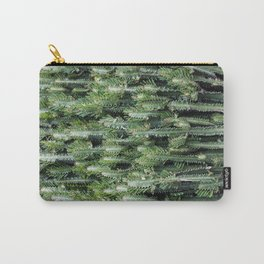 Candelabra Cactus Tree Carry-All Pouch