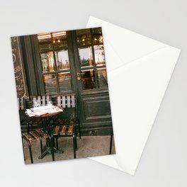 Regis Cafe Stationery Cards