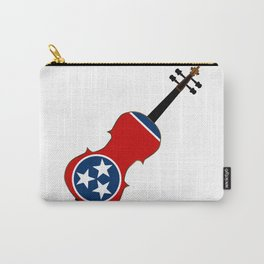 Tennessee State Fiddle Carry-All Pouch