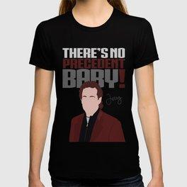 No Precedent T-shirt
