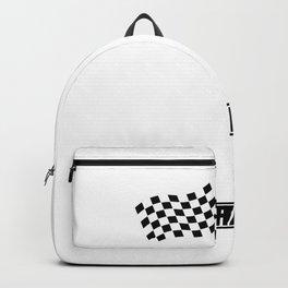 V8 Motorsports Backpack
