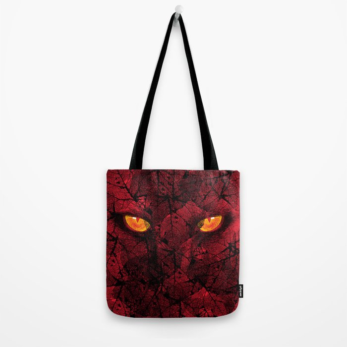 Secrecy Tote Bag